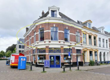 T.G. Gibsonstraat 17A